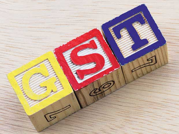 GST impact on Businesses in India