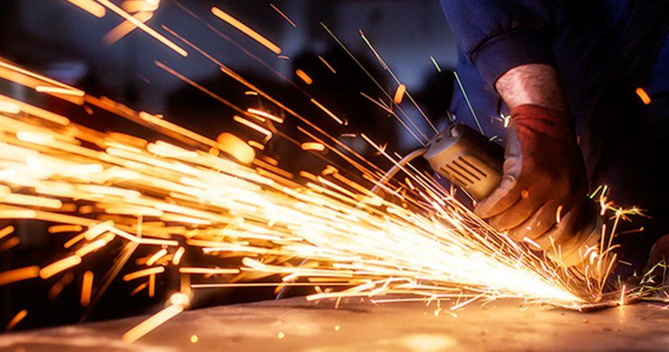 Steel Foundry Panalized for safety and health hazards