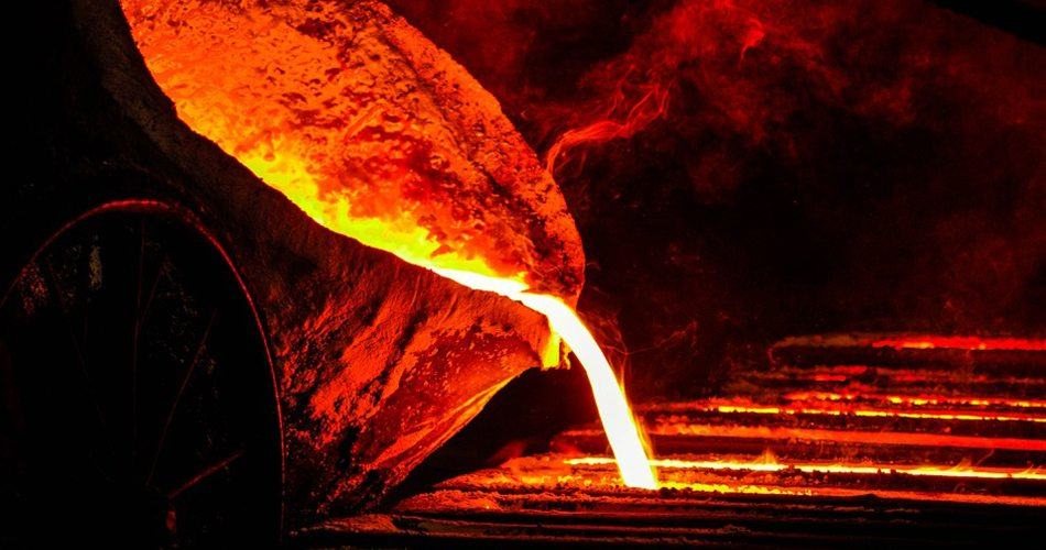 ferrous metal foundry in ahmedabad